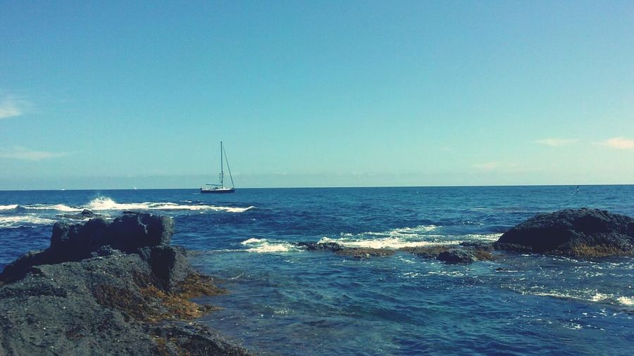 Montage Laguna Beach Boat Ocean First Eyeem Photo