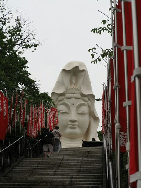 Buddah Landscape Too Big Taking Photos Relaxing Streetphotography
