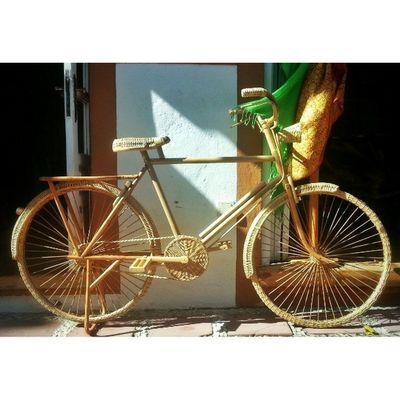 Bicycle. Photography Instagram SPAIN Marbella Street Igbest Igwales