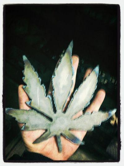 Autorama Art & Marijuana