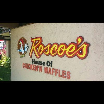 Stop 2 Roscoes