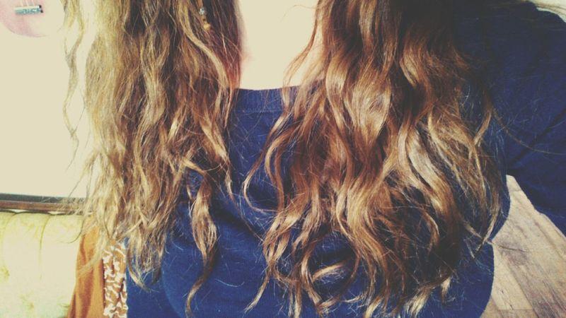 Good Hair Day Curly Hair