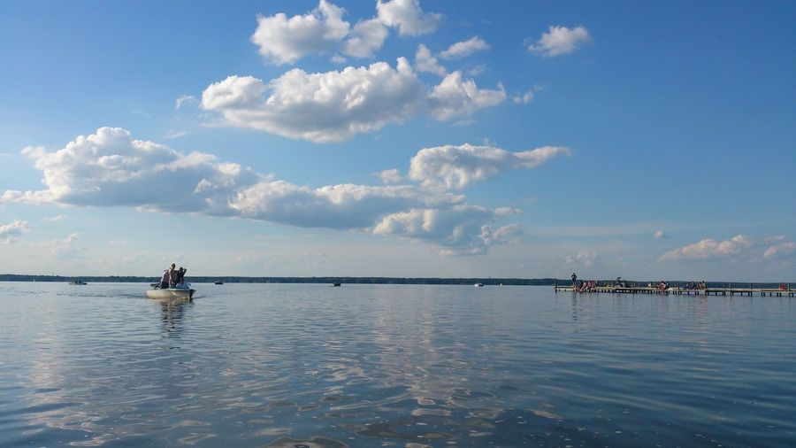 wundervoll Steinhude-am-meer.de - Dein Meer-Foto