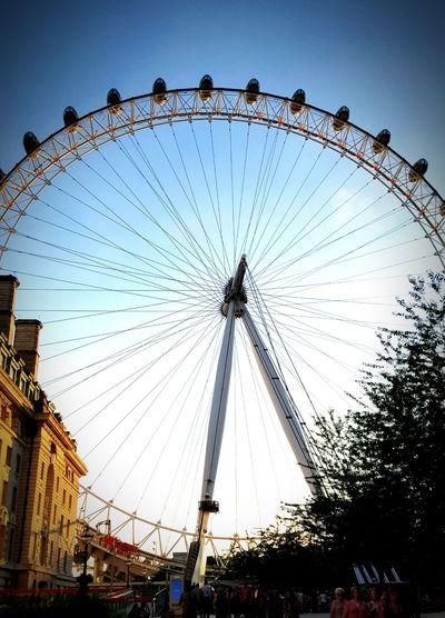 London LondonEye London Eye LONDON❤ London 2017
