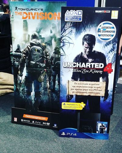 Division Uncharted4 👍 Sixoffline