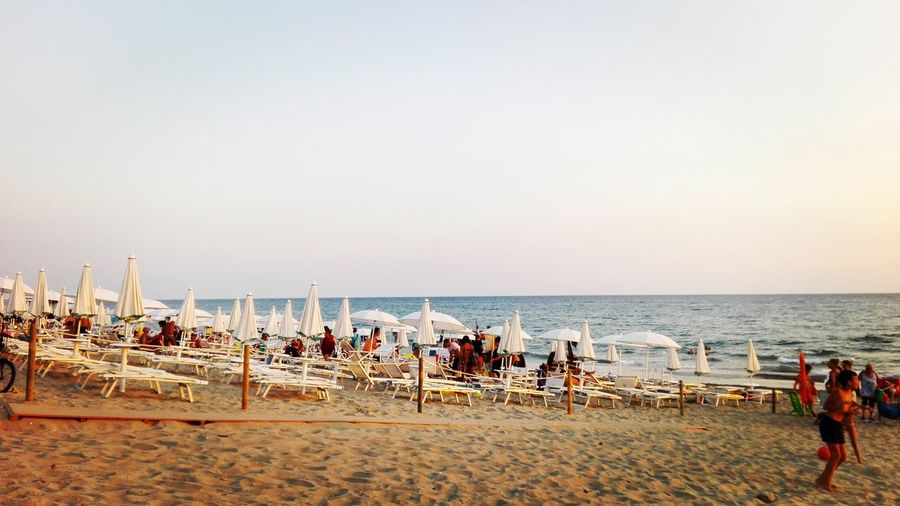 EyeEm Selects Beach Sea Horizon Over Water EyeEmNewHere Your Ticket To Europe The Week On EyeEm