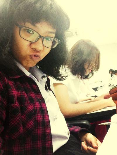 So bored. :(