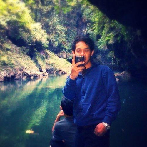 Green canyon nya indonesia Cukangtaneuh Pangandaran Jawabarat