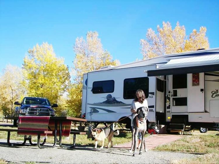 The Adventure Handbook Adventure Camping Rving Mountains State Park