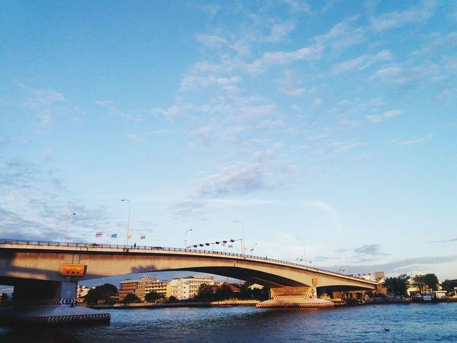 Hidden Gems  43 Golden Moments Sunset_collection Bridge Photography Bridge Sunsets River View