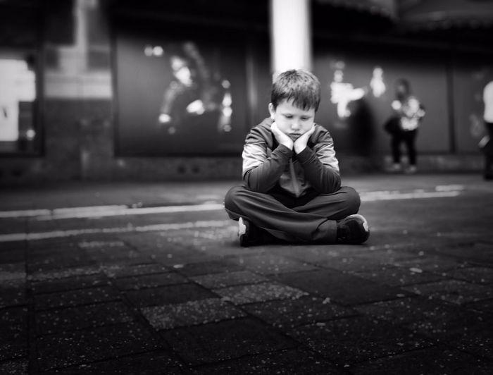 It's just not fair The Street Photographer - 2014 EyeEm Awards NEM Street NEM Black&white Eye4black&white