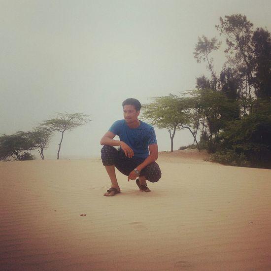 Digha Sea Beach Mine