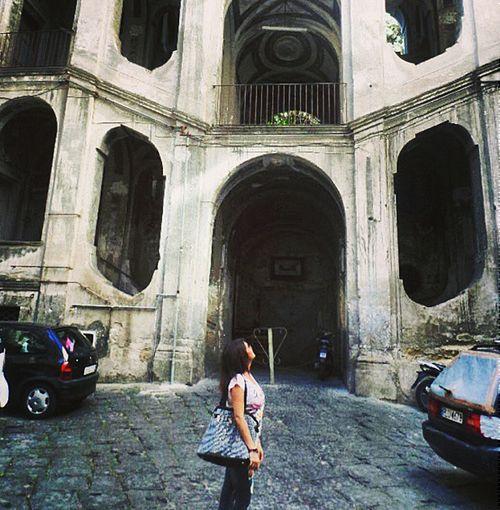 Ig_napoli Palazzo Art History Italy❤️ Napleslove