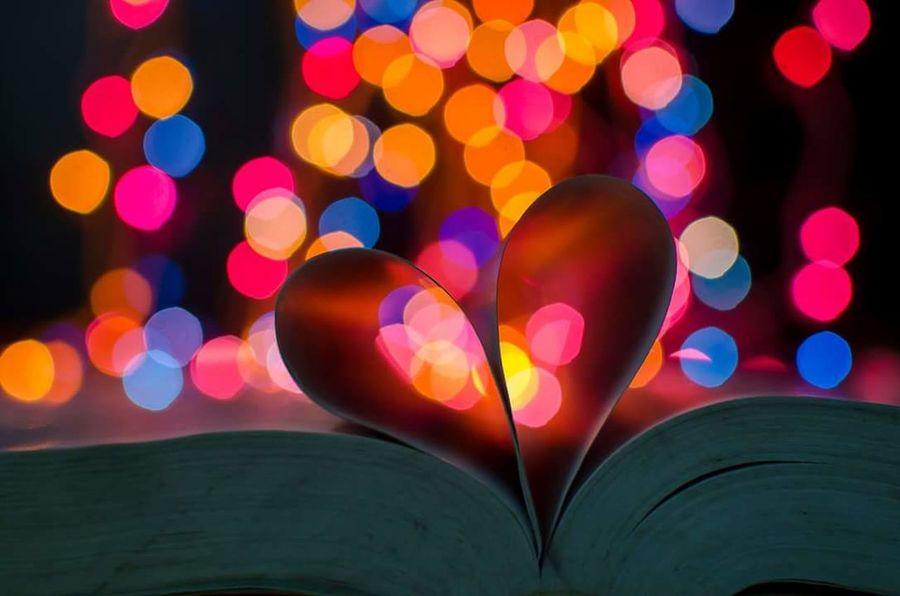 Love Love ♥ Bokeh Bokeh Photography Nikon Lovelovelove Heart