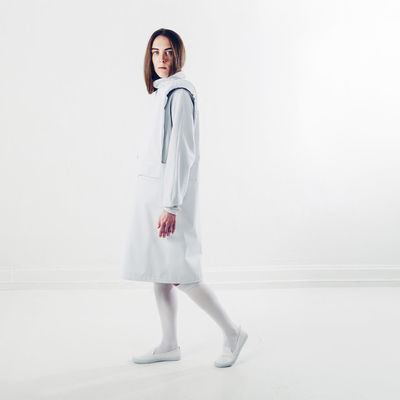 3/3 ambigue   Bright One Person Studio Shot Full Length Portrait Looking At Camera People Arts Culture And Entertainment Adult Standing Child Only Women Human Body Part One Woman Only Indoors  Sports Uniform White Background Young Adult Day
