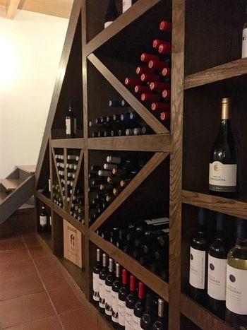 Wine Bottle Wine Wine Cellar Bottle Wine Rack Indoors  Cellar Choice Winery Winemaking Red Wine Liquor Store No People Day Wine Moments