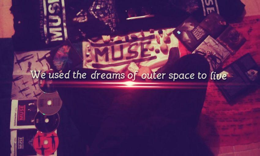 Dream...!