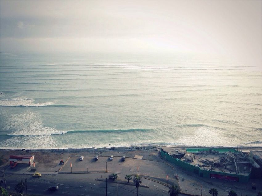 See Mar Barranco Lima