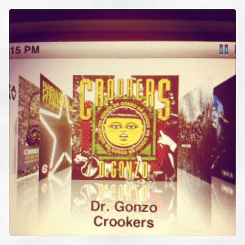 #bombamano #crookers #drgonzo #citazione Crookers Drgonzo Bombamano Citazione