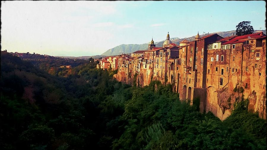Oldtown Incredible View Sant'Agata De' Goti
