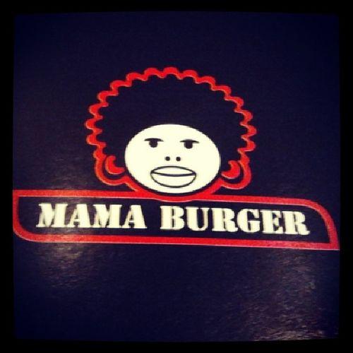 Mamaburger Milano Hamburger Thebest