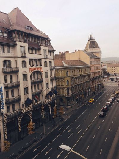 Good morning Budapest! Street Photography Claudiasmoments Fromwhereistand Budapest