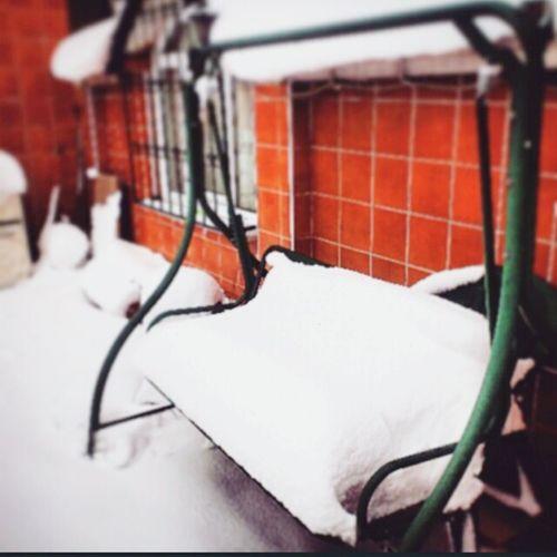 Kartemalı Snow ❄ Salincak Myhome