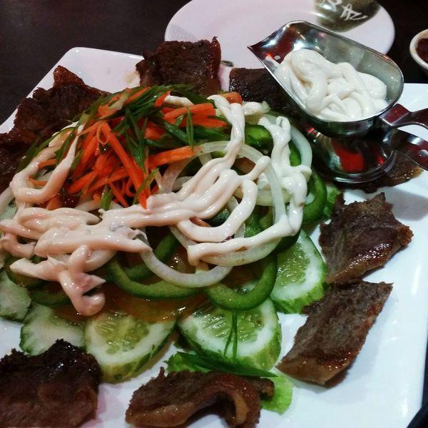 Salad Healthyfood Caesarsalad