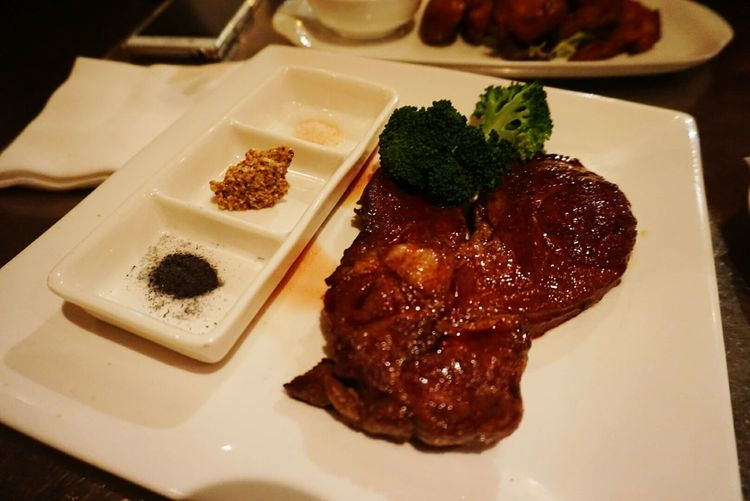 牛排 Steaknight HappyBirthday Enjoying A Meal Delicious Food 20150215