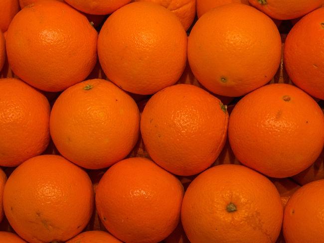 Abundance Backgrounds Citrus Fruit Close-up Food Food And Drink For Sale Freshness Fruit Full Frame Healthy Eating Large Group Of Objects Market No People Orange Orange - Fruit Orange Color Retail  Ripe Still Life Wellbeing