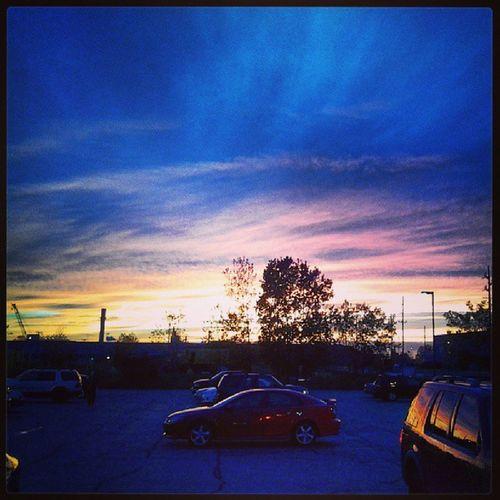 Beautiful sky Nojustice Sky Colors