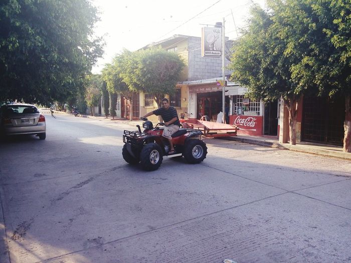 Urban Lifestyle Hondaforever
