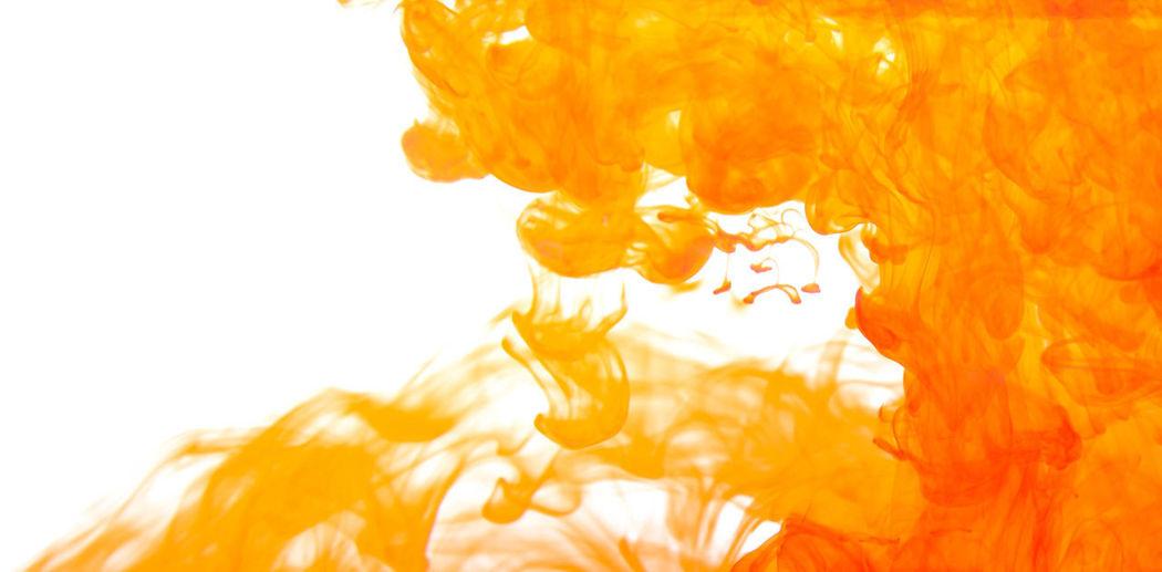Water orange