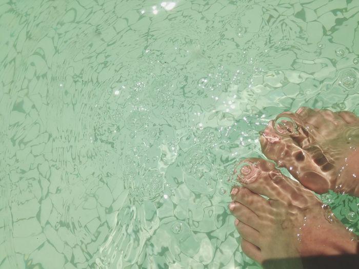 Fun feet Feet