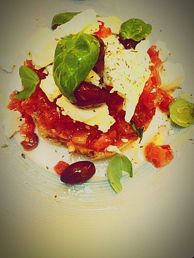 Greek Salad Choriatiki