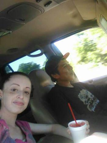 Justine & Shawn Allen