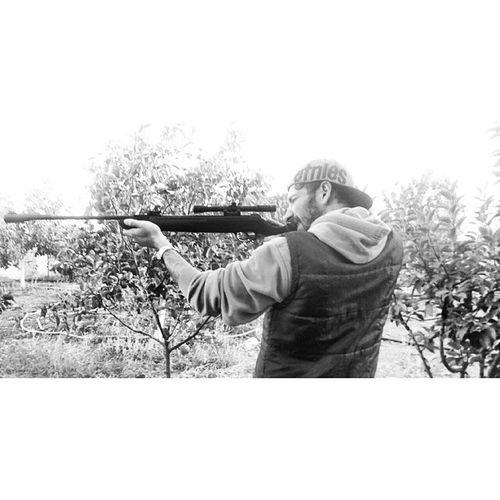 Sniper Marksman Rifle Shoot Training gun nature binoculars target soldier sniper fun igers