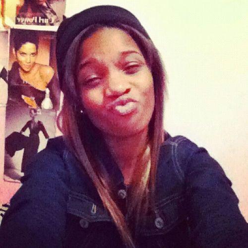 I like goofy kisses