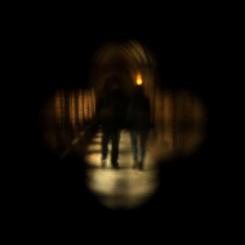 Blur Blurred Motion Blurred Visions Blurry Ghost Ghosts Indoors  Look Through Look Through The Window Malbork Malbork Castle People