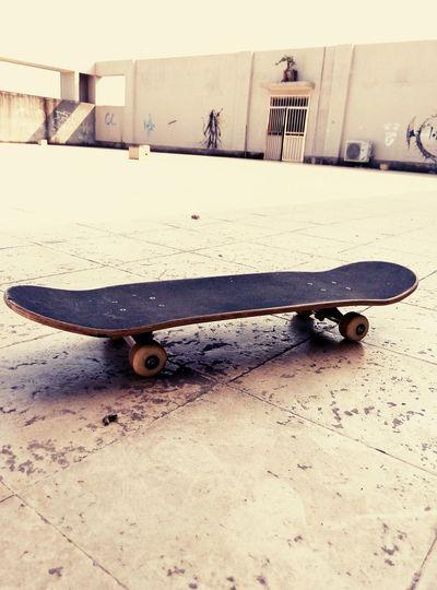 Move Like Jagger GoodTimes Skateboarding Skater Girl