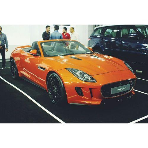 Jaguar? Vscocam VSCO Instasize Autocarshow autocarperformanceshow