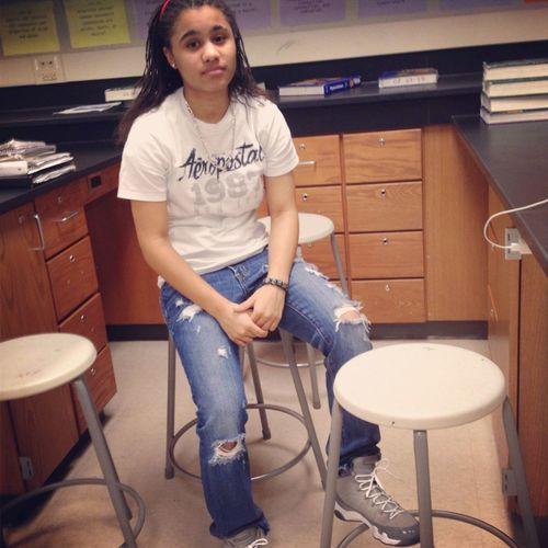 # Science Class :/