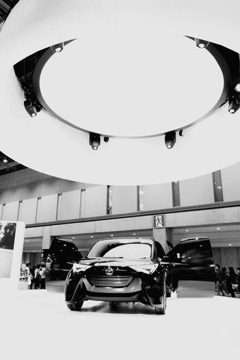 2017 Tokyo motor show Architecture Black And White Collection  Blackandwhitephoto City Blackandwhite Blackandwhitephotos Monochrome World Blackandwhiteonly Cityscape Blackandwhite Photography City Life