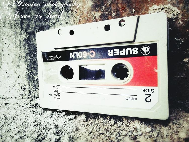 Old years Old Cassette Love Photography 💗💗💗💗💗📷 Ethiopian Photography