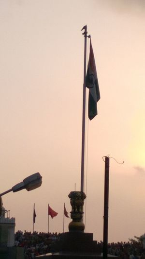The Flag Of My Nation great nation India.... whole nation of mine roars, from mighty mountains to raging shores...