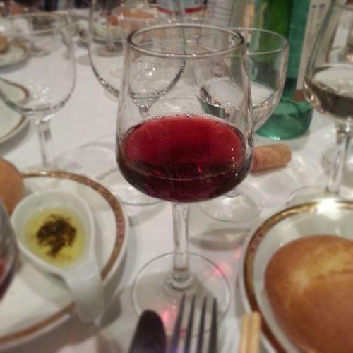 麻屋葡萄酒の麻屋花鳥風月ルージュ2011。