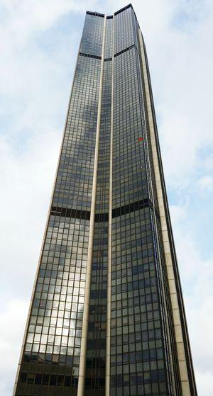 Paris 🗼 Montparnasse Tower, Paris France Greatness Ballad OpenEdit Popular Photos