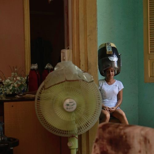 Human Meets Technology From My Point Of View Telling Stories Differently Capture The Moment at Santiago De Cuba Let Your Hair Down The Shop Around The Corner Women Around The World