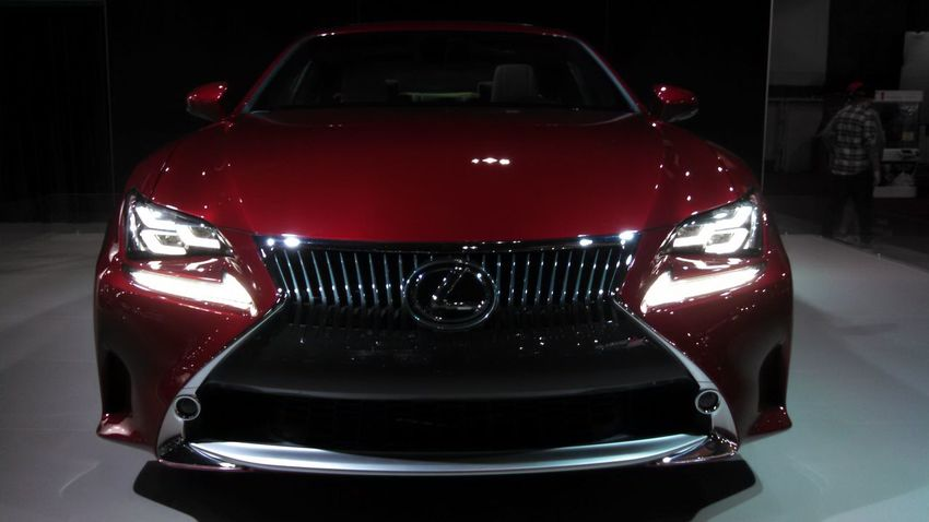 Lexus Cars Check This Out Carros