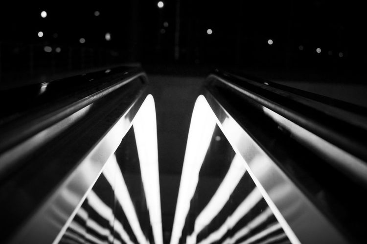 Escalator Bw_collection We Are Photography, We Are EyeEm Change Change Your Perspective